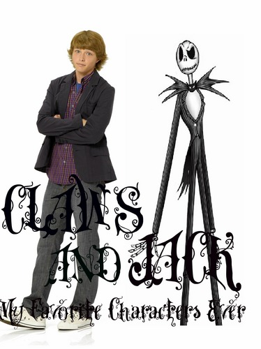 Jack Skellington wallpaper with a business suit, a suit, and a well dressed person entitled CLAWS AND JACK