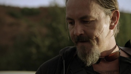Sons Of Anarchy wallpaper titled Chibs Telford