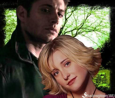 Chloe and Dean