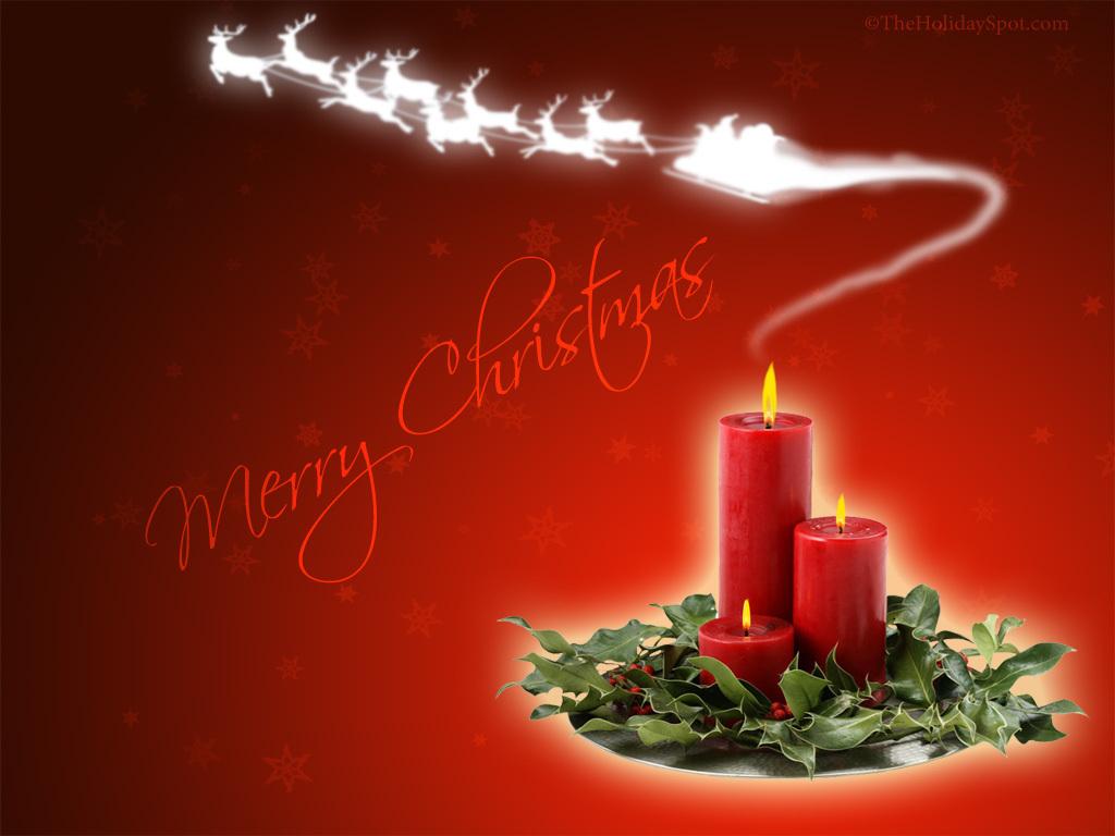 Christmas candles christmas wallpaper 17756631 fanpop