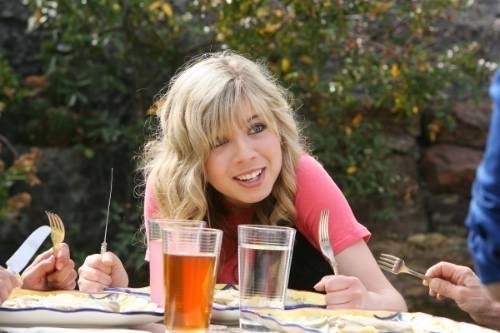 Cooking with Jennette McCurdy - jennette-mccurdy photo