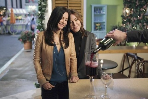 Cougar Town - Episode 2.12 - A Thing About You - Promotional Photos