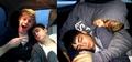 Cutie Niall & Sizzling Hot Zayn + Liayn Bromance (Aww zzzz) Sweet Dreams! :) x