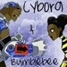 Cyborg and Bumblebee (From Teen Titans) - animated-couples icon