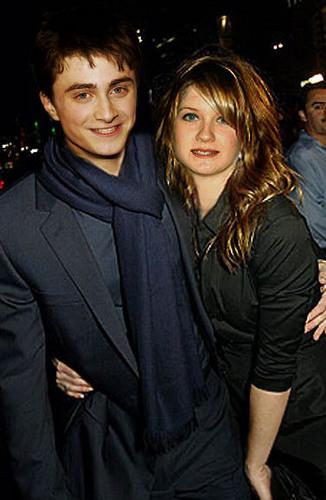 Dan & Bonnie