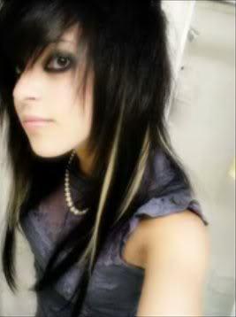 Dani When She Was A Teen