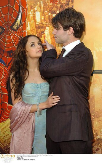 daniel gillies spiderman. Daniel Gillies