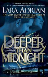 Deeper Than Midnight (Book 9)