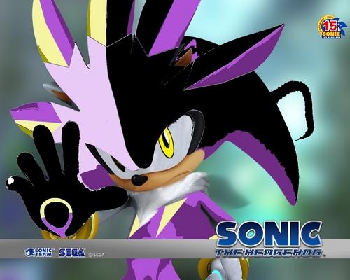Demontiai the magician hedgehog
