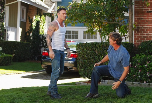 Desperate Housewives - Episode 7.10 Down The Block There's a Riot - più HQ Promotional foto