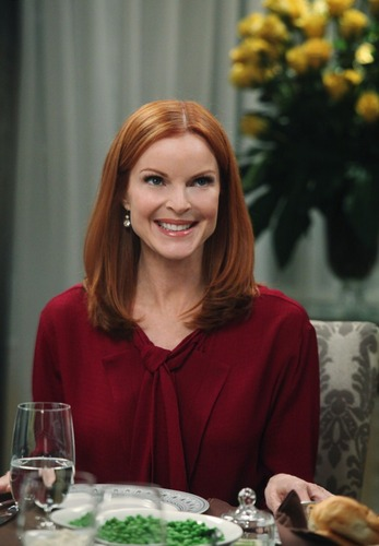 Desperate Housewives - Episode 7.11 - Assassins - HQ Promotional تصاویر