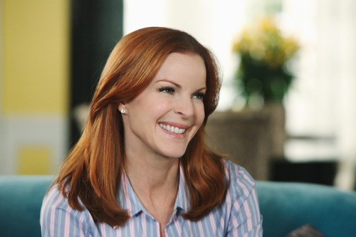 Desperate Housewives - Episode 7.11 - Assassins - HQ Promotional photos
