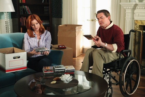 Desperate Housewives - Episode 7.11 - Assassins - HQ Promotional фото