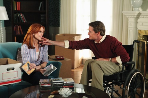 Desperate Housewives - Episode 7.11 - Assassins - HQ Promotional 사진