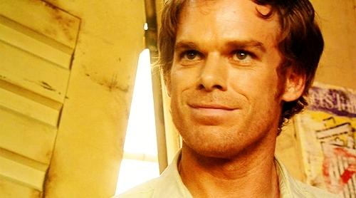 Dexter مورگن
