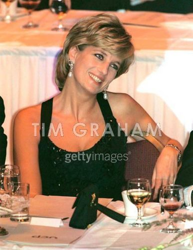 Diana Humanitarian Award