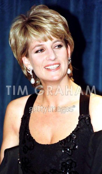 Diana Kissinger New York