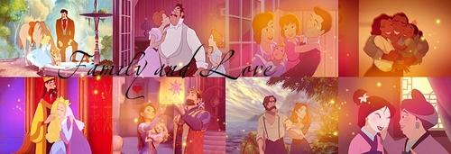 迪士尼 Parents