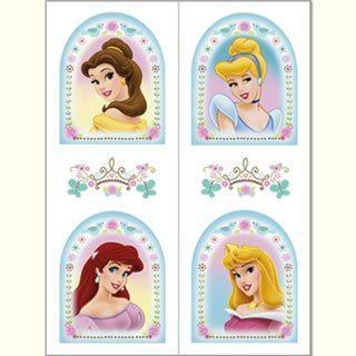 迪士尼 Princess♥