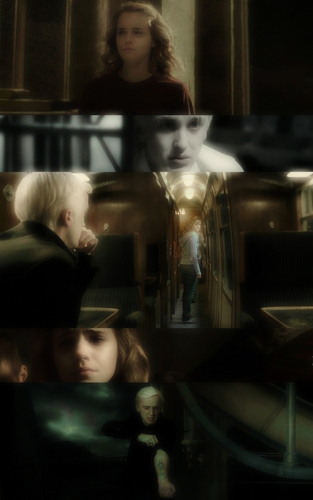 Dramione - Fan Arts  - dramione Fan Art