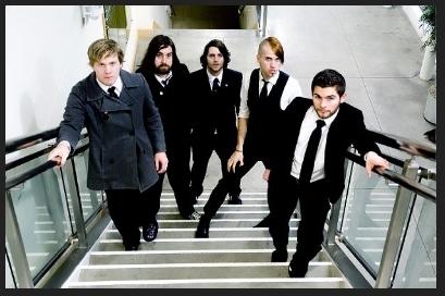 Early band members
