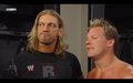 Edge & Chris Jericho