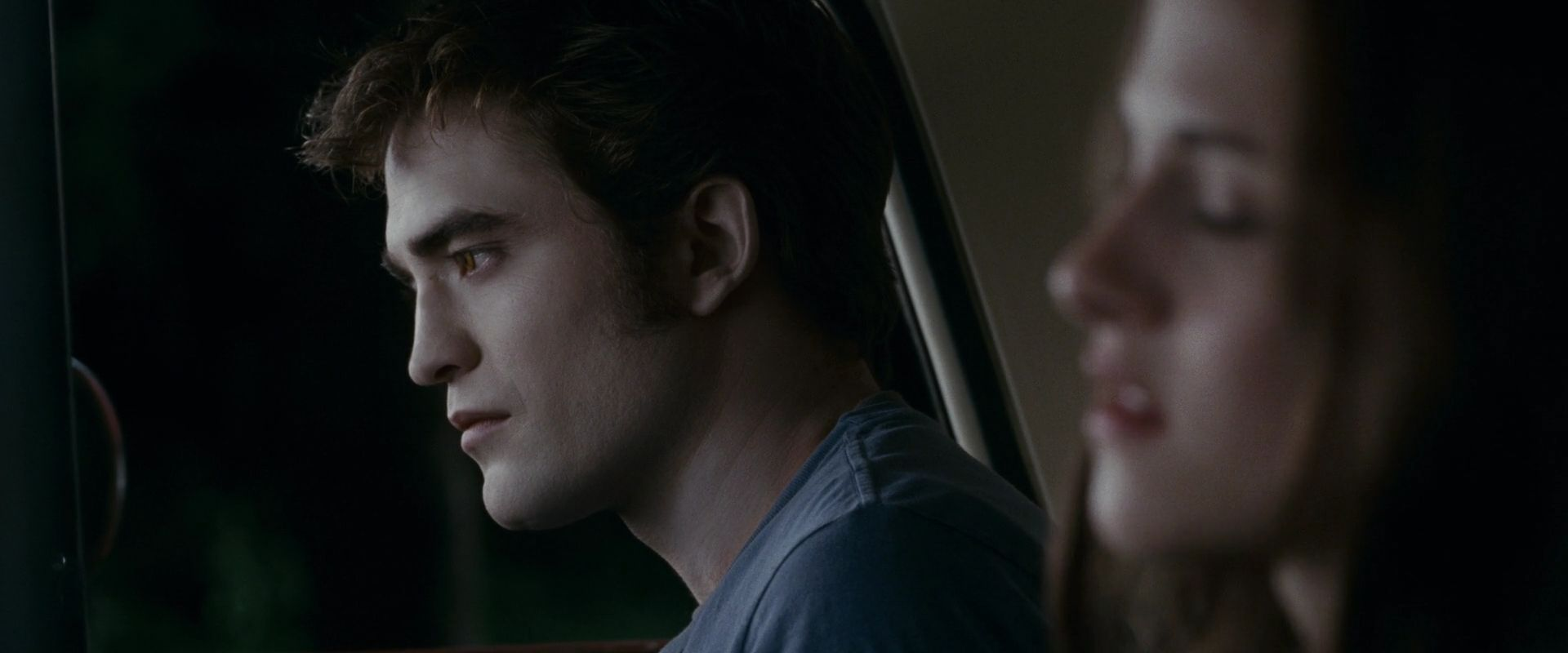 """breaking dawn edwards pov Breaking dawn part 2:  midnight sun is an exercise in character development that got  """"first sight,"""" from edward's point of view was an exciting."""