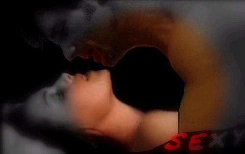 Eric Bana and Katherine Heigl