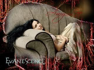 evanescence :D