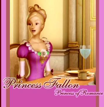 Fallon Barbie In The 12 Dancing Princesses Photo 17794802 Fanpop
