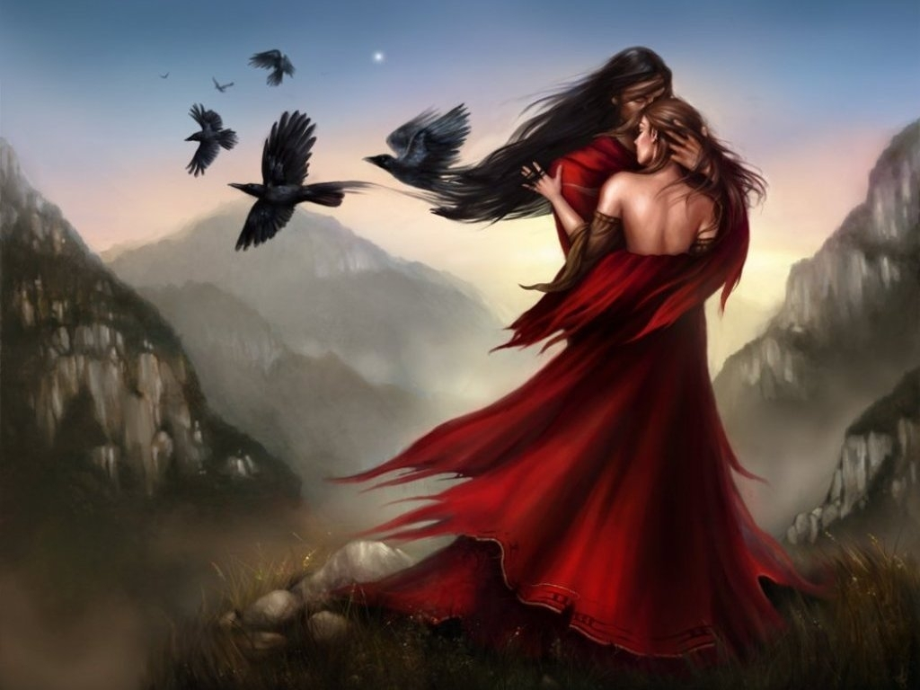 Cover Photos Of Love Couples : Fantasy images Fantasy Wallpaper HD wallpaper and background photos ...