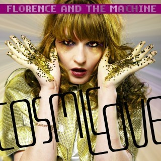 Florence-Cosmic amor fan Made