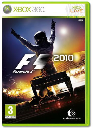 formula 1 2010 game. Formula 1 2010 game