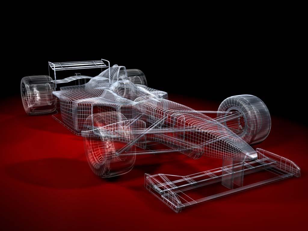 Formula 1 Racing Images Formula 1 3d Hd Wallpaper And