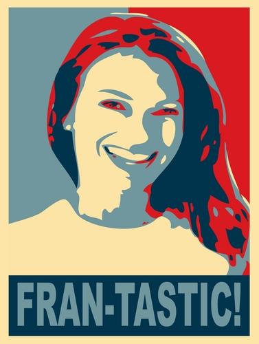 Fran-tastic!