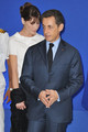 French President Nicolas Sarkozy And Carla Bruni-Sarkozy Visit India - Day 4   - carla-bruni photo