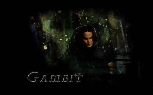 Gambit Wallpaper HD - WallpaperSafari