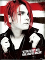 Gerard way - my-chemical-romance photo