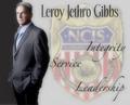Gibbs <3