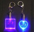 Glowing Keychains - keychains photo