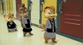 Gothic Chippettes - the-chipettes photo