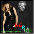 HG/SS Icon Created by AriesPrincess.Slyffindor - hermione-and-severus photo
