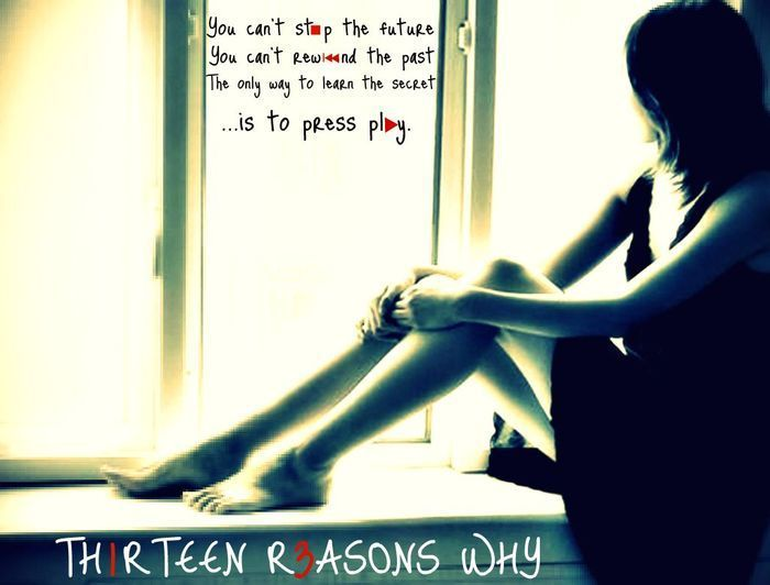 Thirteen Reasons Why Images Hanna Baker Wallpaper And Background