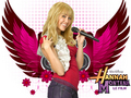 Hannah Montana the movie EXCLUSIVE Wallpapers by dj!!! - hannah-montana wallpaper