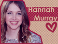 Hannah Murray FanArt ♥