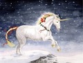 Happy Christmas Paola <3 - unicorns photo