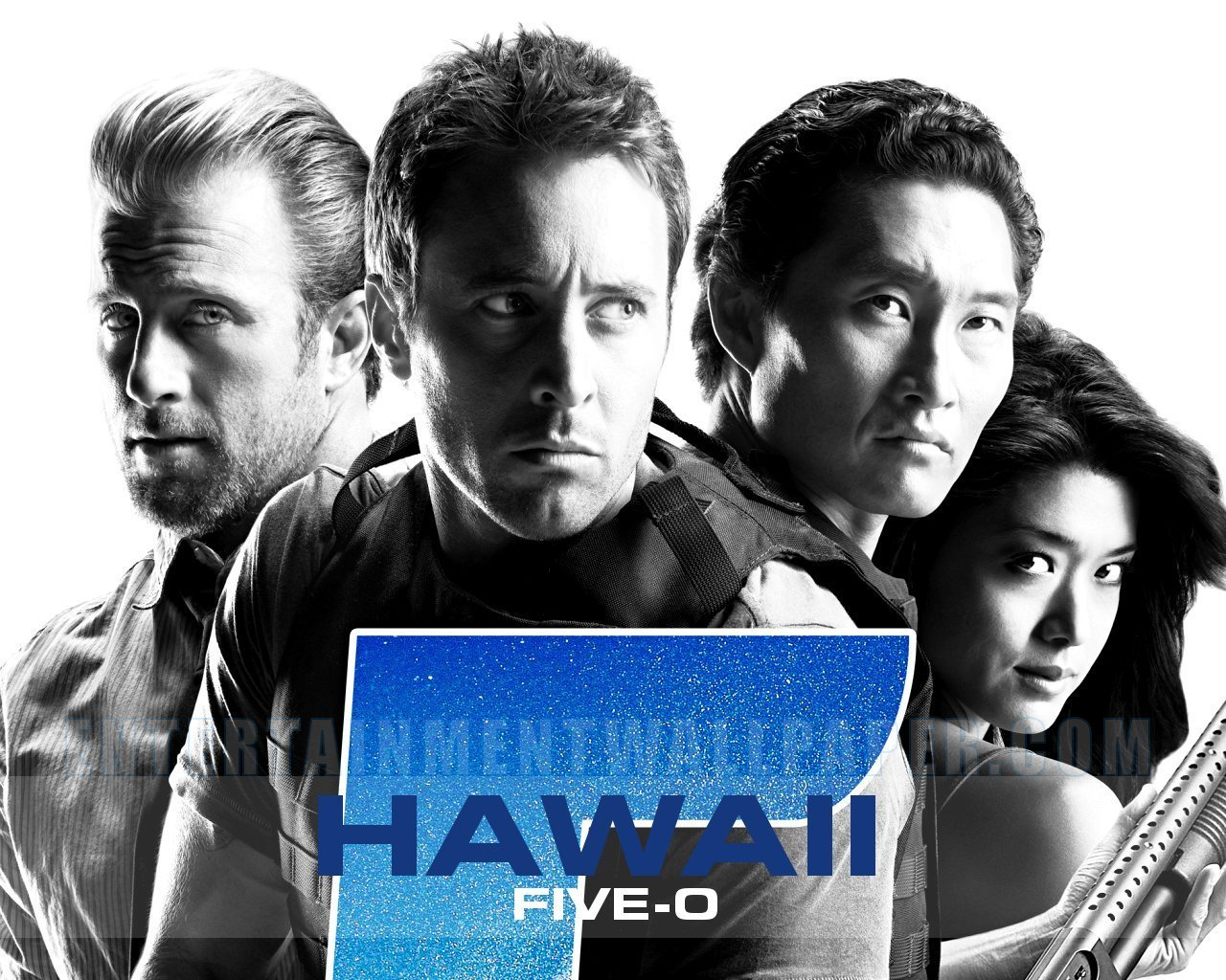 Hawaii Five-0 (2010) Hawaii Five-O