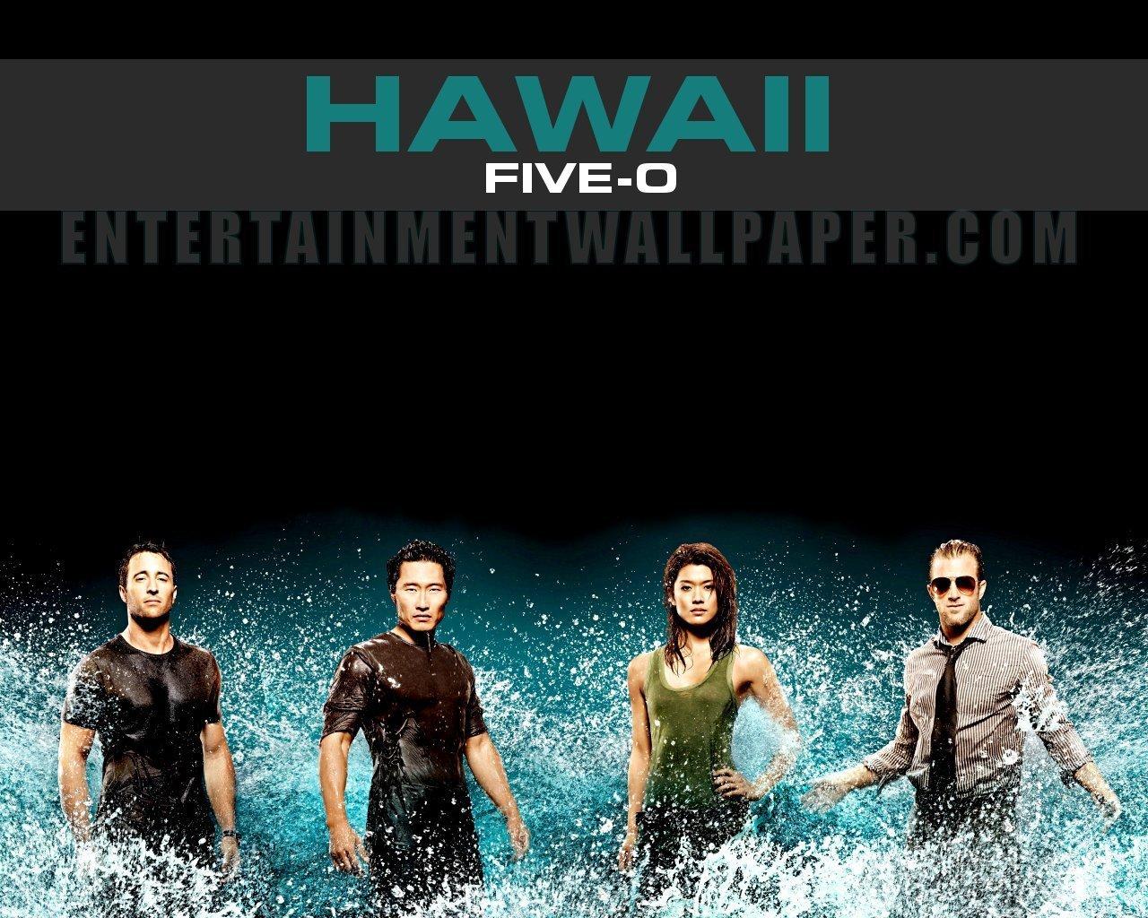 Hawaii Five O Wallpaper: Hawaii Five-0 (2010) Images Hawaii Five-O HD Wallpaper And