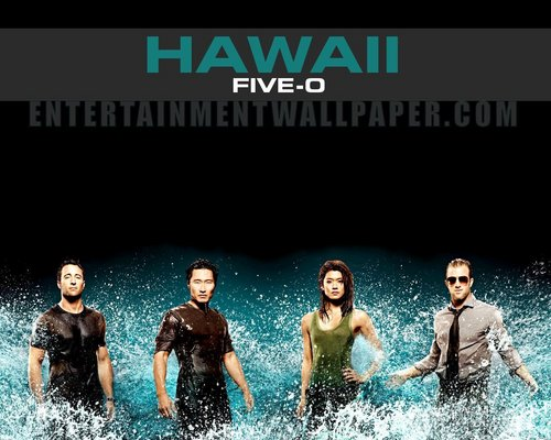 Hawaii Five-O - hawaii-five-0-2010 Wallpaper