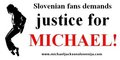 I am proud to be a Slovenian MJ fan!!<3 - michael-jackson photo